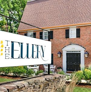 The Ellery photos Exterior