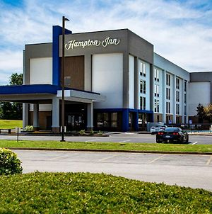 Hampton Inn Bowling Green Ky photos Exterior