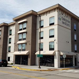 Cobblestone Inn & Suites - Menomonie/Uw-Stout photos Exterior