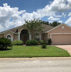 Lovely 4 Bedroom Home With Private Pool In Disney Area - Tr215Md photos Exterior