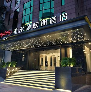 Hampton By Hilton Guangzhou Tianhe Sports Center photos Exterior