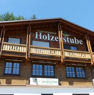 Pension Holzerstube photos Exterior