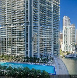 Iconbrickell Waterfront Luxury 2 Bedrooms With Bayview photos Exterior