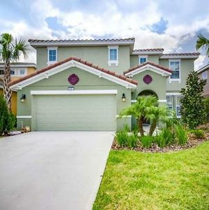 5299 Water Park Solterra Resort 6Bed House - 10 Minutes From Disney photos Exterior