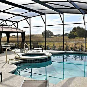 5356 Water Park Solterra Resort 5Bed House - 10 Minutes From Disney photos Exterior