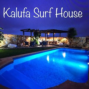Kalufa Surf House photos Exterior