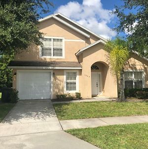 Lovely 5 Bedroom Home With Private Pool And Gamesroom In Disney Area - Sr1007Srd photos Exterior
