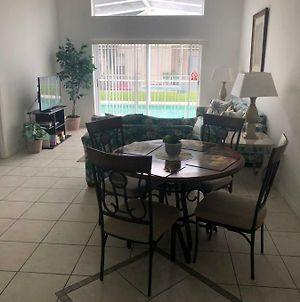 Cozy 3 Bed Home With Private Pool In Disney Area - Wn156Bl photos Exterior