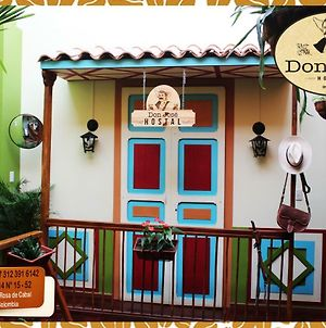 Hostal Don Jose photos Exterior