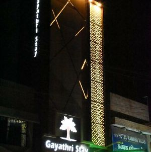 Gayathri Stay photos Exterior