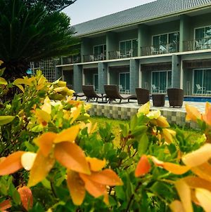 Amarin Resort Chiang Rai photos Exterior