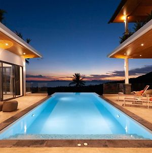 Luxury Seaview With Private Pool photos Exterior