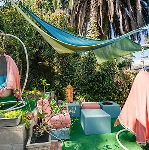 Bohemian Wonder In The Hollywood Hills photos Exterior
