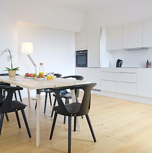 A Fantastic Duplex Apartment In Copenhagen Nordhavn photos Exterior