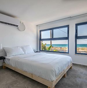 Bat Galim Oceanfront Luxury - By Port City photos Exterior