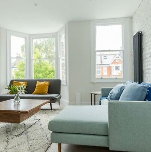 Spacious 3Br South London Apartment With Terrace photos Exterior