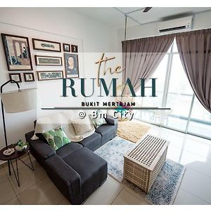 The Rumah @Bm City 3 Bedroom photos Exterior