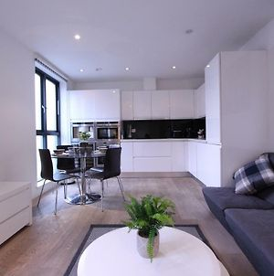 Modern 2 Bedroom Apartment- Covent Garden photos Exterior