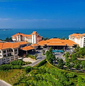 Regal Palace Resort Huizhou photos Exterior