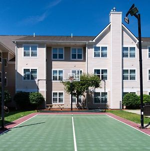 Residence Inn By Marriott Boston Andover photos Exterior