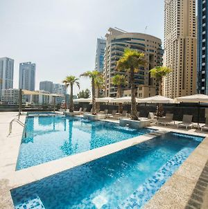 Fantastay - Luxury Studio Sparkle Tower Dubai Marina photos Exterior