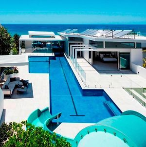 Absolute Beachfront Privacy And Perfection photos Exterior