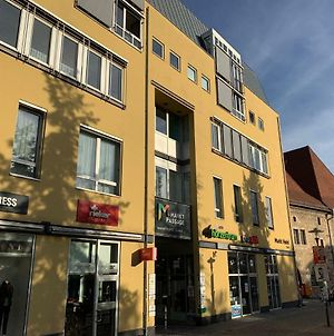 Markthotel Jena City photos Exterior