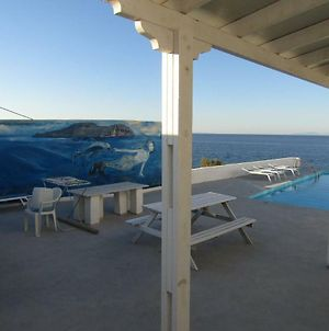 Santorini Summer Lovers House photos Exterior