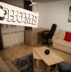 Cozy Two-Room Apartment In Timisoara! photos Exterior