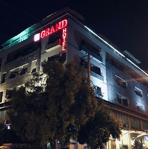 Grand Islamabad Hotel photos Exterior