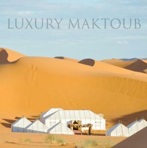 Luxury Maktoub photos Exterior