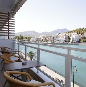 Chalkida Seafront Apartment photos Exterior