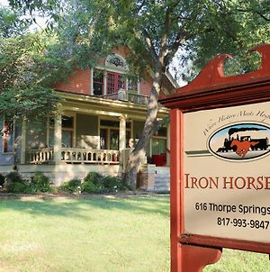 Iron Horse Inn photos Exterior