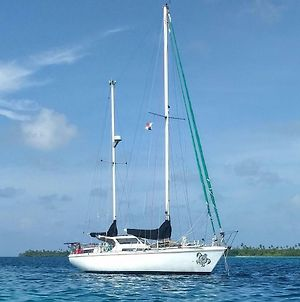 San Blas Luxury Sailboat - Island Hopping photos Exterior