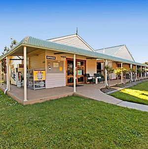 Otways Tourist Park photos Exterior