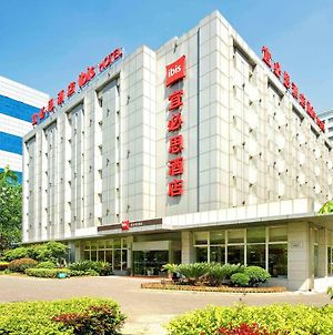 Ibis Suzhou Jinji Lake International Expo Center Hotel photos Exterior