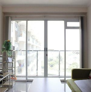 Spacious And Well Appointed 2Br @ Gateway Pasteur Apartment By Travelio photos Exterior
