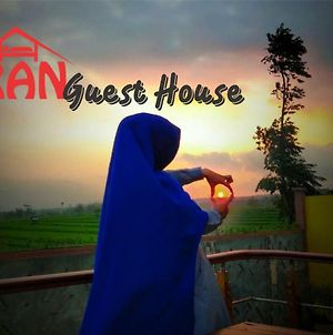 Ran Guest House View Sawah photos Exterior