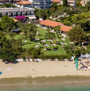 Angeliki Beach Hotel photos Exterior