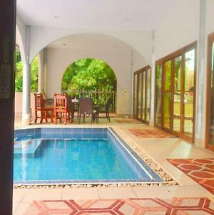 3 Bdr Luxury Private Swimming Pool Villa Ban Kai photos Exterior