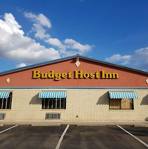 Budget Host Inn Eastland photos Exterior