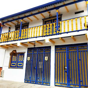 Hostal Real Hostel photos Exterior
