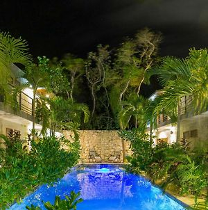 Solera Tulum With Pool photos Exterior