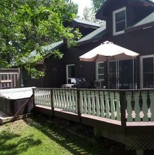 6 Bed Blue Mountain Chalet With Hot Tub #102 - Sleeps 14 photos Exterior