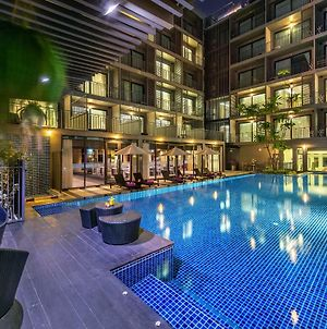 Plaai Prime Hotel Rayong, Formerly D Varee Diva Central Rayong photos Exterior