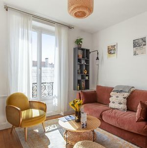 Cozy Flat In Paris Near Bastille Republique And Pere Lachaise - Welkeys photos Exterior