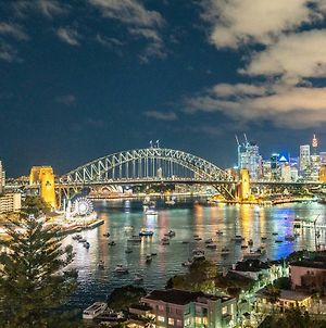 Mlb48-Sydney Harbour Stunning View Studio With Free Parking photos Exterior