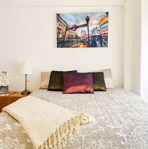 Beautiful Apartment In Old Jaffa Only Few Min Walk From The Sea photos Exterior