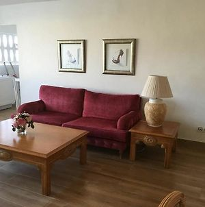 Apartment With 3 Bedrooms In San Pedro Alcantara, With Wonderful Sea View And Furnished Balcony - 2 photos Exterior
