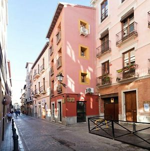 House With 2 Bedrooms In Grenade, With Wonderful City View And Wifi photos Exterior